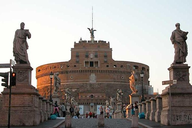 Private Tours: A Journey through the Ancient Rome