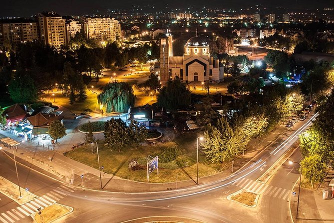 Skopje Nis, Serbia - One day tour photo 1