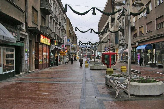 Skopje Nis, Serbia - One day tour photo 2