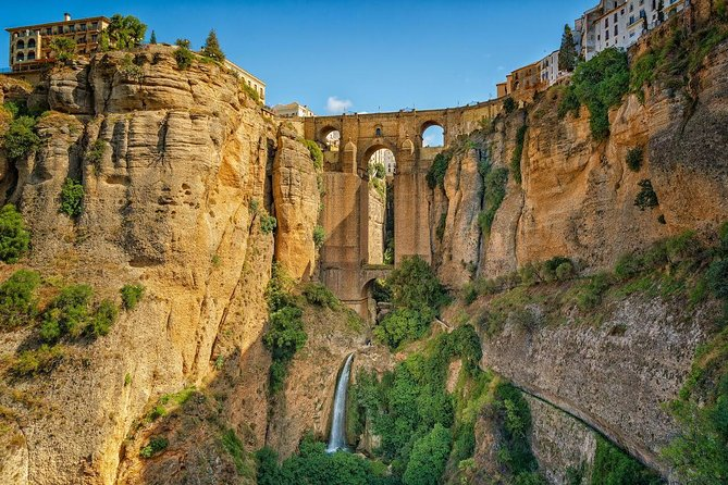 Ronda Private Day Trip from Malaga photo 18
