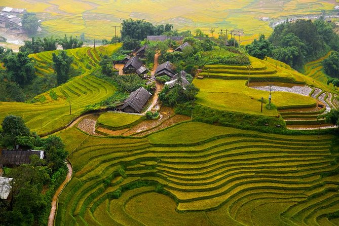 Northern Vietnam: Adventure through Sapa - Ha Giang photo 3