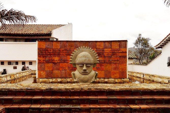 Guatavita sacred lagoon & town from Bogota Private Tour FLEXIBLE SCHEDULE