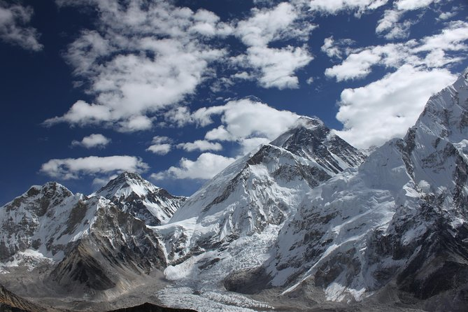 Mt. Everest Base Camp Trek Nepal - 16 Days