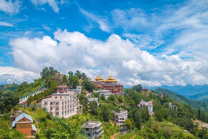 Namo Buddha Hiking Day Trip from Kathmandu with Expert Guide