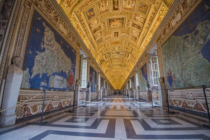 Special Vatican Museums tour at Dusk |Exclusive Small Groups Tour Skip the Line photo 11