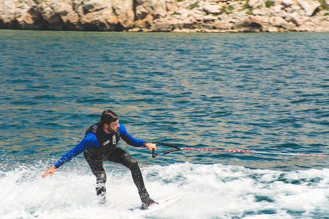 WakeBoard in Costa Brava
