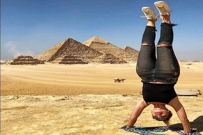 4-Day Tour: Cairo, Luxor, Alexandria, Sound and Light Show, Dinner cruise