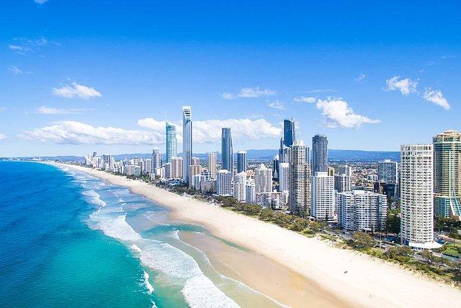 Brisbane & Gold Coast Personal Tours