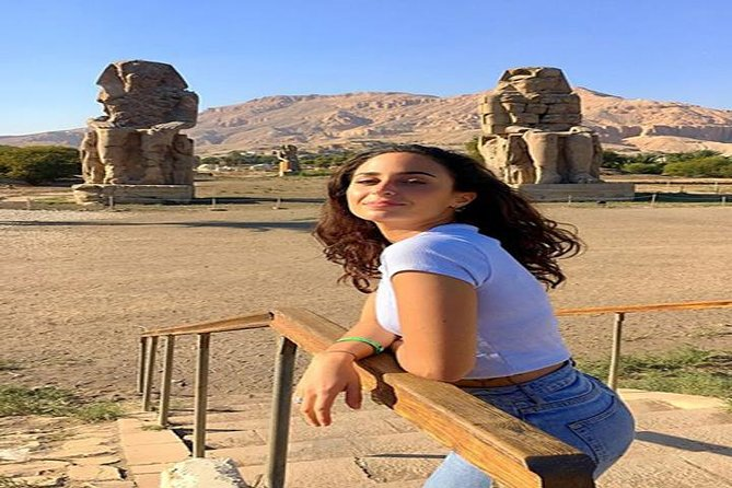 private day tour to west bank of luxor