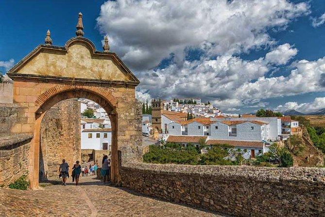 Private Day Trip to Ronda from Marbella