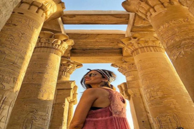 7 Day Tour Egypt Tour Luxor Cairo with 5 Stars Accommodation