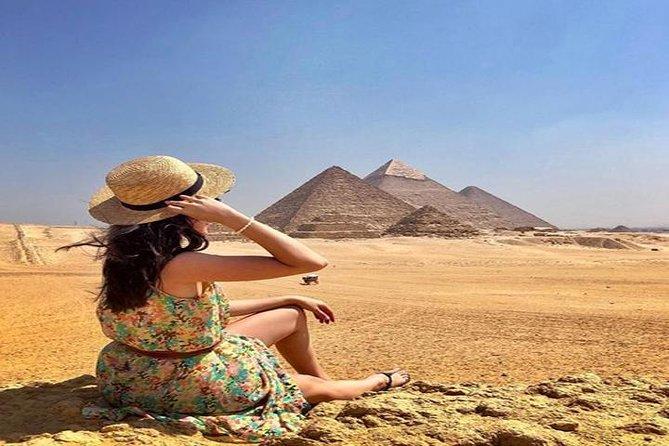 Girls El Giza