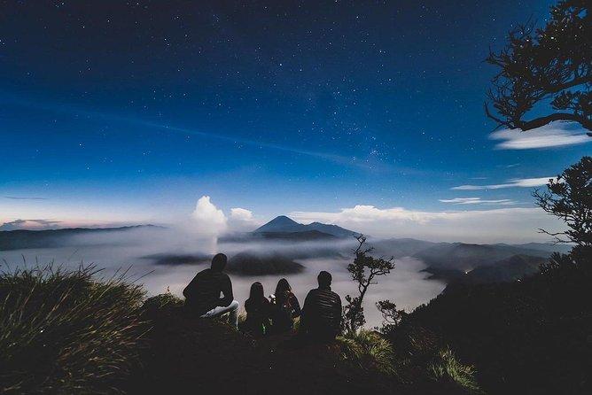 Mount Bromo Sunrise Trip Depart Midnight
