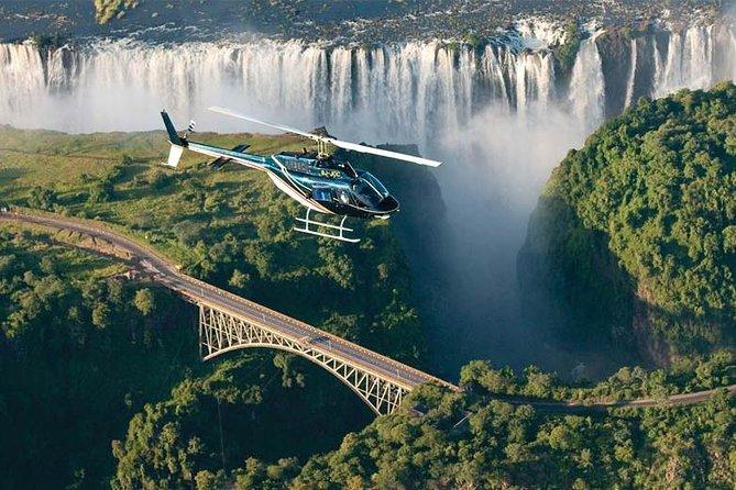 Hellicopter Flights