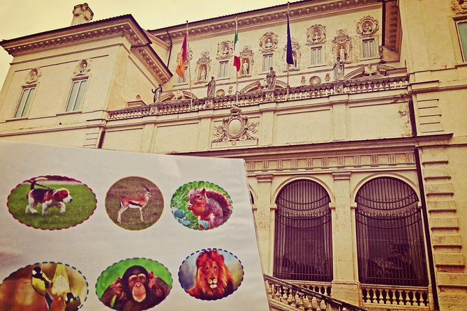Fast Entrance Rome Borghese Museum & Park Private Tour w Kid-Friendly Activities photo 2