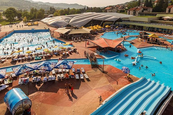 Veliki Tabor Castle & Tuhelj Spa (Small Group Tour)