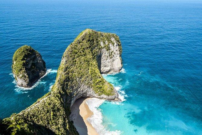 Nusa Penida Island Beach Tours