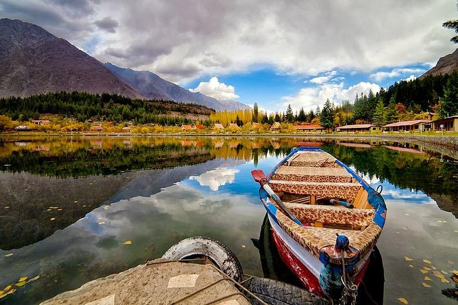 11 days Hunza Skardu Package Deluxe Tour
