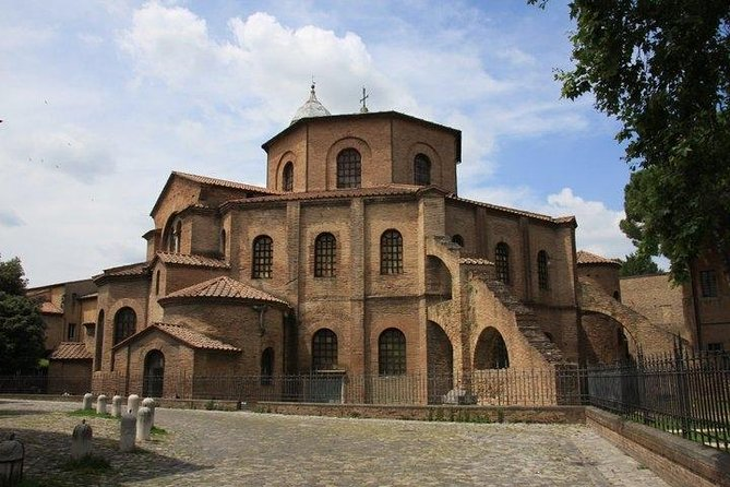 The best places in Ravenna Tour photo 2