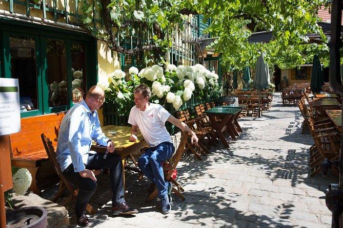 Wines of Vienna: Wine Tasting Tour of Vienna