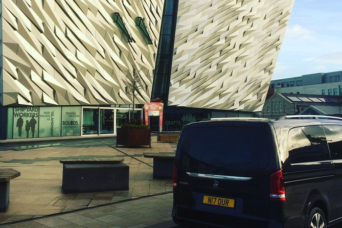 Luxury tours: The Causeway Coast, Game of Thrones filming locations & Belfast