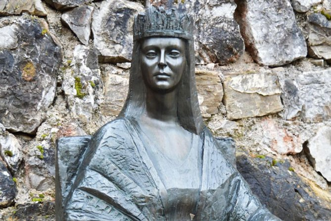 Private tour: Catherine of Bosnia - The Last Queen of Bosnia