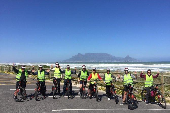 Table Bay Coastal EbikeTour
