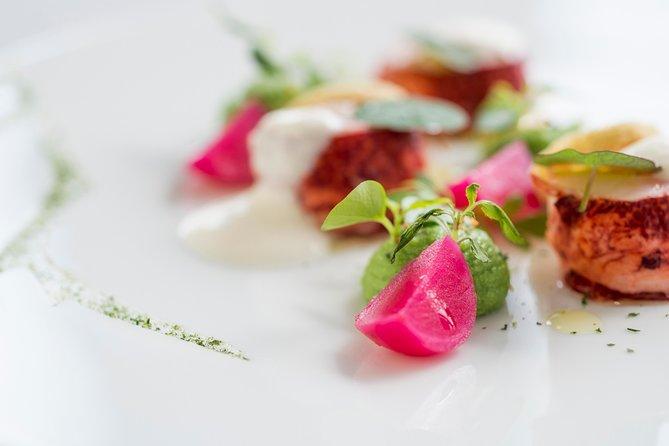 Yachts de Paris Seine River Gastronomic Dinner Cruise