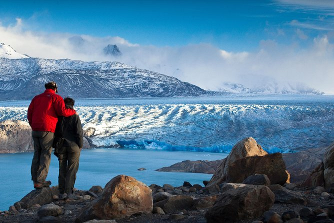 Sailing to Upsala Glacier and Patagonia Adventure to Estancia Cristina