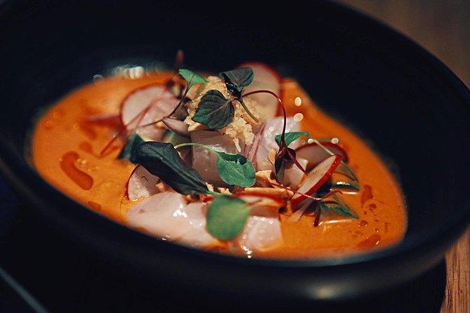Seville, Private Gourmet Tapas Tour
