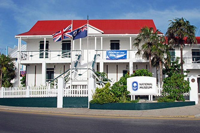 History & Heritage Tour of Grand Cayman Island