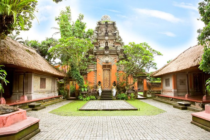 Best Of Ubud Tour Package