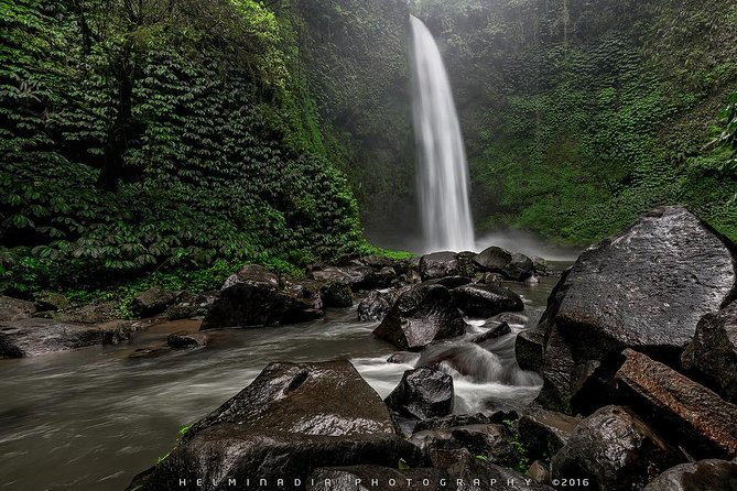 North Bali Best Waterfall Package Tour