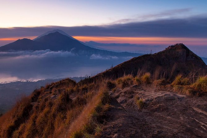 Breathtaking Batur Sunrise Trekking