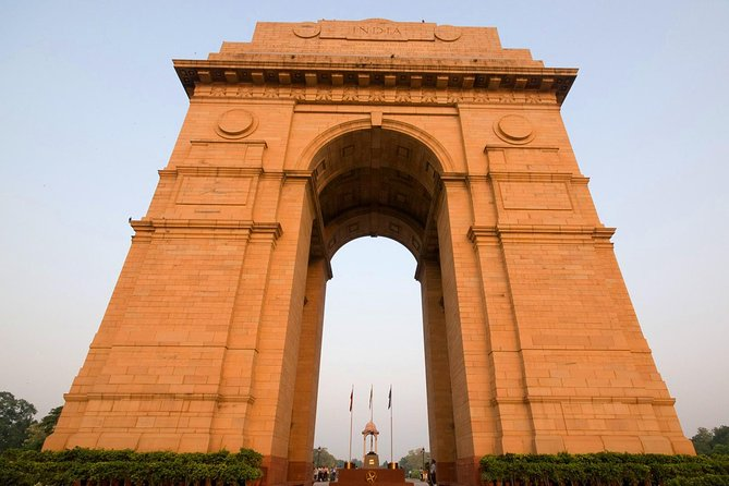 Private Delhi City Tour Including New Delhi and Old Delhi