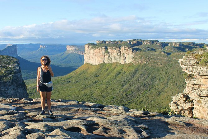 Mountains, Caves and Coast: Brazil Trekking Adventure
