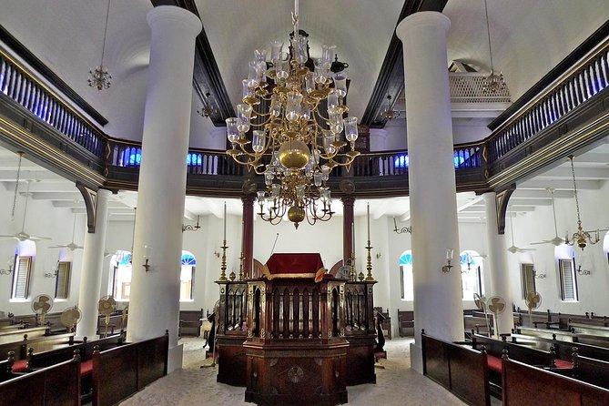 Jewish Heritage of Curacao