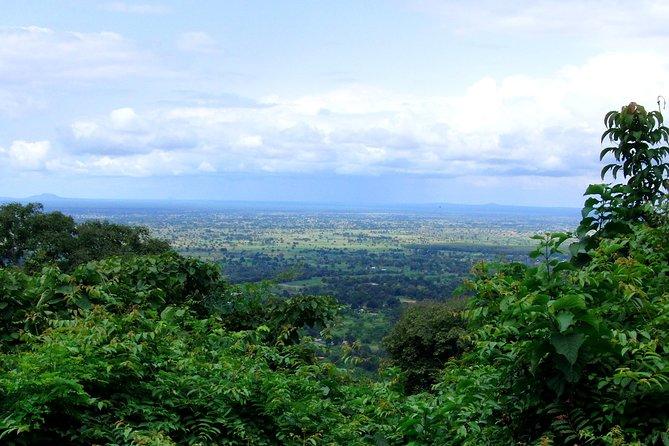 Mikumi National Park And Udzungwa Mountains National Park From Morogoro 2 Days