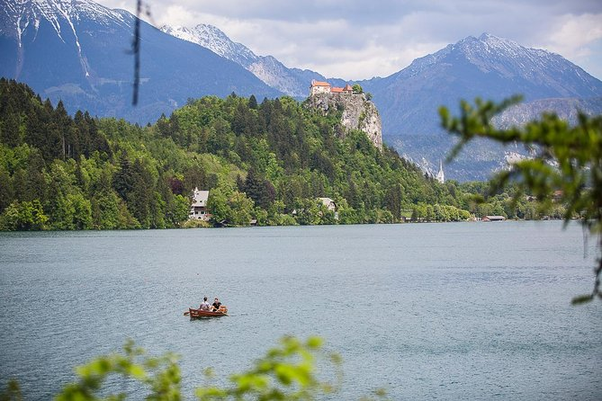 Discover Ljubljana and Lake Bled from Koper