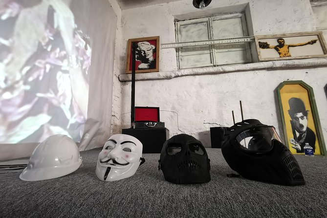 Rage Room Vilnius photo 10