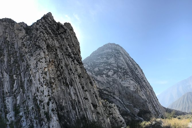Explore La Huasteca Canyon