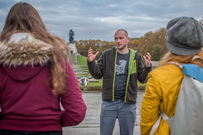 Half-Day Small-Group Tour of Soviet Berlin