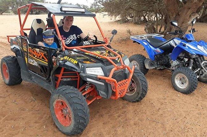 Agadir Half Day Buggy Safari Drive