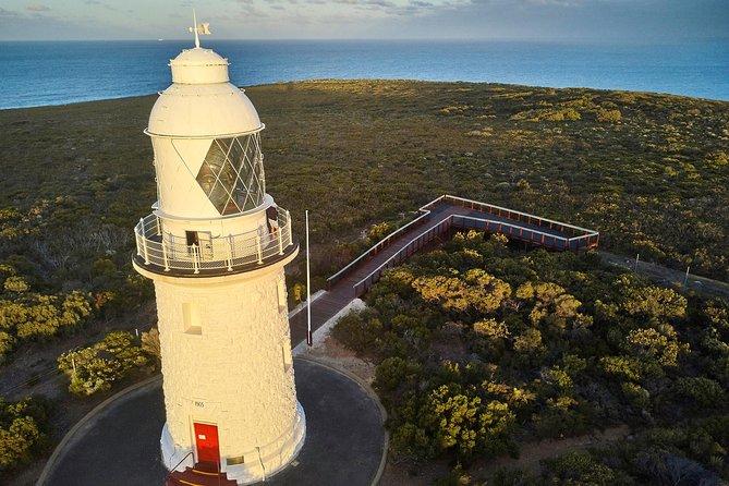 Tour du phare de Cape Naturaliste
