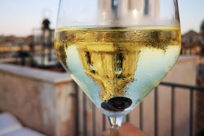 Private Italian Prosecco, Spumante, and Sparking Wines Tasting in Rome