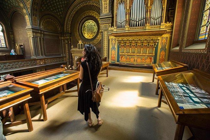 Expert Led Private Jewish Heritage Tour in Prague