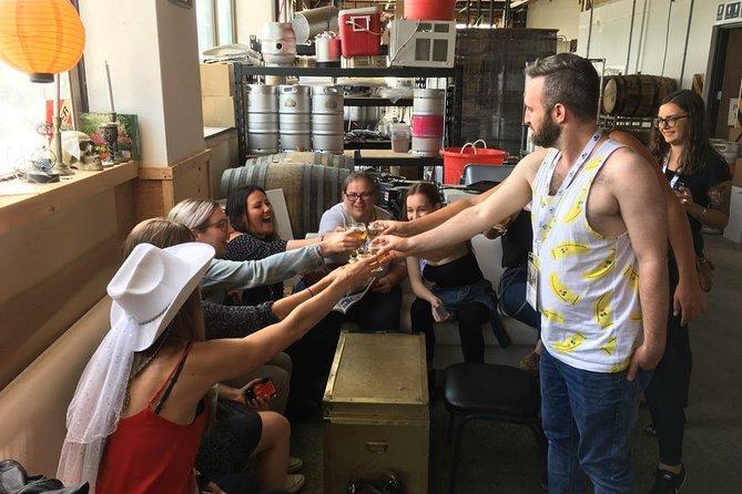 Toronto Craft Brewery Tour