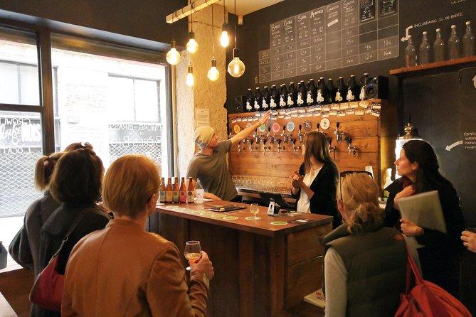 Lyon Old Town Walking Guided Food Tour