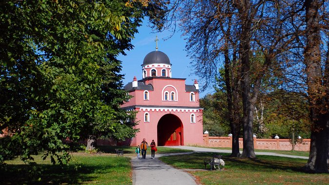 "Private Tour to ""Little Europe"": A Day Trip to Northern Serbia and Novi Sad"