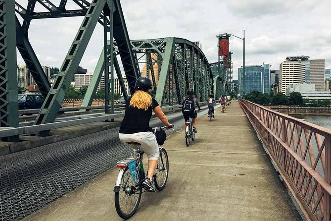 Explore Food Culture by Bike!